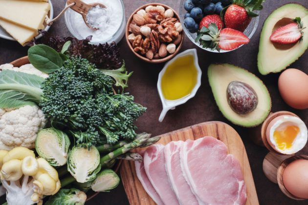 healthy foods like avocadoes, nuts, fruit, are execellent for dialysis nurses